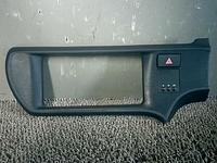 Panel Sub-Assy, Instrument Cluster Finish, Center, TOYOTA, 55405 52A30 C0