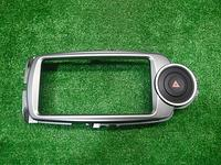 Panel Sub-Assy, Instrument Cluster Finish, Center, TOYOTA, 55405 52860