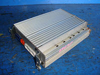 Amplifier Assy, Stereo Component, TOYOTA, 86280 0W011