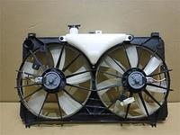 Motor, Cooling Fan, No.2, TOYOTA, 16363 31040