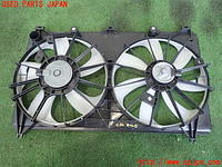 Motor, Cooling Fan, TOYOTA, 16363 28290