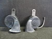 Horn Assy, Low Pitched, TOYOTA, 86510 30700, 86520 30610