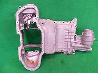 Pan Sub-Assy, Oil, TOYOTA, 12101 31100