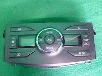 Control Assy, Air Conditioner, TOYOTA, 55900 12A70