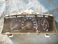 Meter Assy, Combination, TOYOTA, 83800 1H570