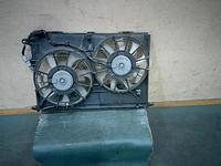 Motor, Cooling Fan, TOYOTA, 16363 37030