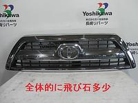 Grille, Radiator, TOYOTA, 53100 35A03 C0
