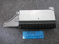 Amplifier Assy, Stereo Component, TOYOTA, 86280 30470