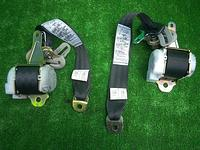 Belt Assy, Rear No.1 Seat, Outer Rh, TOYOTA, 73360 48041 C0