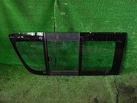 Glass Sub-Assy, Side Front Window, Lh, TOYOTA, 62760 26640
