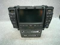 Multi-Display, TOYOTA, 86111 30480