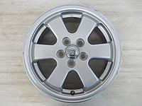 Wheel, Disc, TOYOTA, 42611 47050