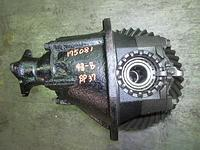 Carrier Assy, Differential, Rear, TOYOTA, 41110 37370
