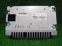 Amplifier Assy, Stereo Component, TOYOTA, 86280 30580