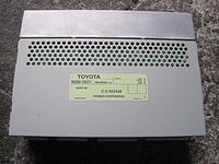 Amplifier Assy, Stereo Component, TOYOTA, 86280 50251