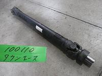 Shaft Assy, Propeller, Rear, TOYOTA, 37110 BZ100
