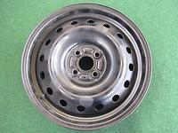 Wheel, Disc, TOYOTA, 42611 12B10