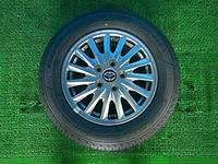 Wheel, Disc, TOYOTA, 42611 28800