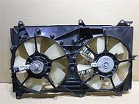 Motor, Cooling Fan, TOYOTA, 16363 21030