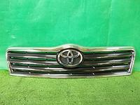 Grille Sub-Assy, Radiator, TOYOTA, 53100 05060 C0