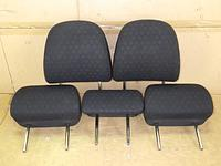 Toyota Genuine 71811-42010-B0 Seat Cushion Shield