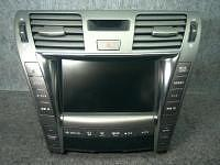 Display, Display & Navigation Module, TOYOTA, 86431 50020, 86431 50191