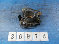 Body Assy, Throttle, TOYOTA, 22210 76070