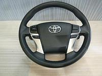 Wheel Assy, Steering, TOYOTA, 45100 22A70 C0