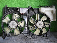 Motor, Cooling Fan, No.2, TOYOTA, 16363 28080, 16363 28260