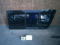 Glass Sub-Assy, Side Front Window, Rh, TOYOTA, 62710 26420