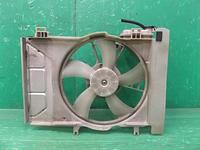 Motor, Cooling Fan, TOYOTA, 16363 28150