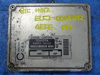 Computer, Engine Control, TOYOTA, 89661 16430