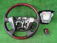 Wheel Assy, Steering, TOYOTA, 45100 58060 E0
