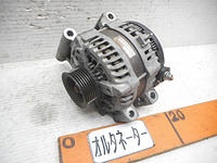 Alternator Assy, TOYOTA, 27060 38041