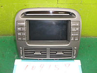 Multi-Display, TOYOTA, 86111 50080