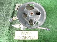 Link Assy, Power Steering, TOYOTA, 44200 22471