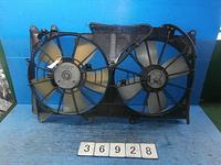 Motor, Cooling Fan, TOYOTA, 16363 70010, 16363 74340