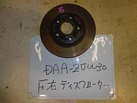 Disc, Front, TOYOTA, 43512 47040