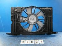 Motor, Cooling Fan, TOYOTA, 16363 22120