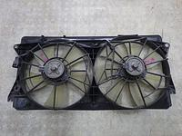Motor, Cooling Fan, TOYOTA, 16363 22050