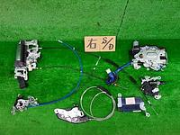 Relay, Door Control, Rh, TOYOTA, 69200 58012, 69630 58020, 85918 58042