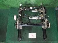 Adjuster Sub-Assy, Front Seat, Rh, TOYOTA, 72010 48010